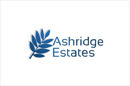 Logo of Ashridge Estates Limited