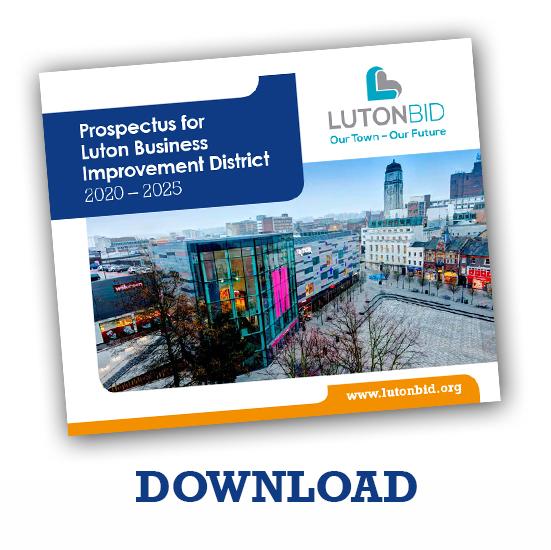 Download the LutonBID Prospectus