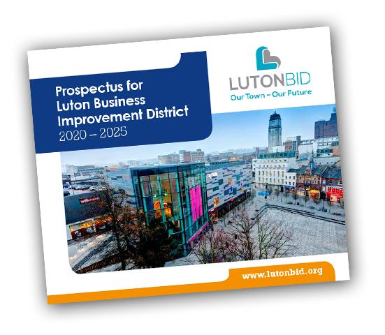 LutonBID Prospectus