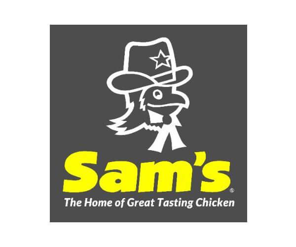 Sams Chicken