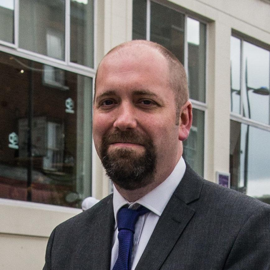 Fergus McLardy