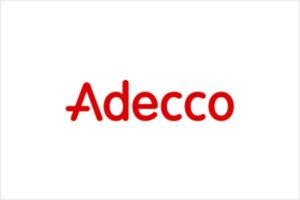 Logo of Adecco UK Ltd